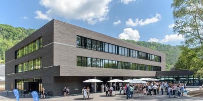 Photo Bernd Lohse  Dohle + Lohse Architekten GmbH
