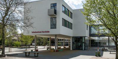 Sanierung Schulzentrum Wolfsburg-Vorsfelde