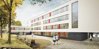 Gesamtschule Herzogenradt-Kohlscheid