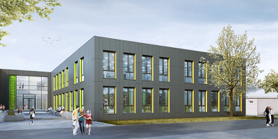 Europaschule Bornheim